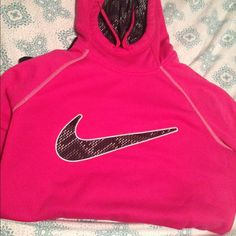 Nike hoodie Brand new with Tags! Nike Jackets & Coats