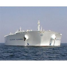 TI class supertanker, largest tankers in the world