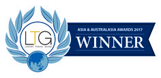 Boutique Spa of the Year Asia Australasia 2017