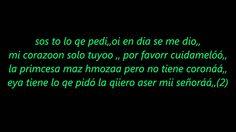 Picky 3p Ft Briancito Cruz - Solo Mia - Letra! youtube.com