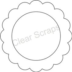Clear Scraps is the home of original award winning Clear Acrylic albums and embellishments. Our albums and clear embellishments work well with scrapbooking and crafts alike. Foam Crafts, Preschool Crafts, Diy And Crafts, Paper Crafts, Leaf Template, Flower Template, Templates, Diy Flowers, Paper Flowers