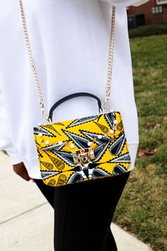 1b15ef1c0b 657 Best Ankara clutches & bags images in 2019   African Fashion ...