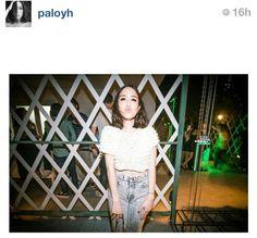 Ploy Horwang