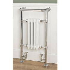 Stamford Radiator PLUS Valves