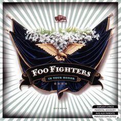 Foo Fighters - In Your Honor