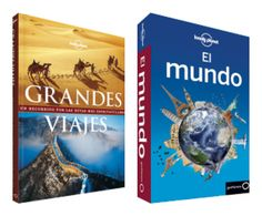 Guias de viaje Lonely Planet