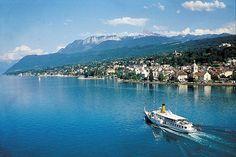 Aux environs de Thonon - ÉTHIC ÉTAPES CÔTÉ LAC - http://www.ethic-etapes.fr/les-destinations/evian_les_bains_cote_lac.77.25.html