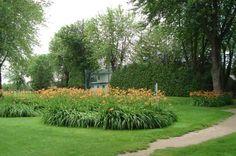 Club de Golf Rougemont - Parcours, 250 Québec 112, Rougemont, Quebec, Canada