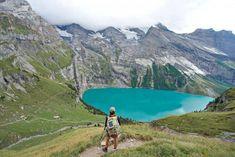 Via Alpina: Budget et bilan de notre traversée de la Suisse à pied Adventure, Mountains, Architecture, City, Travel, Ideas, Balance Sheet, Arquitetura, Viajes
