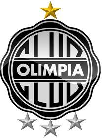 Club Olimpia Logo Ideas Football Team Logos Junior Barranquilla Soccer Logo