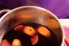 Glühwein - Recept - Allerhande