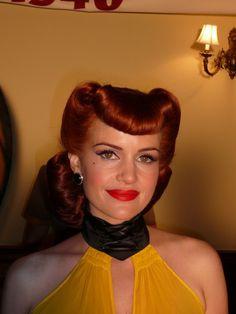 Sally Jupiter Makeup Tutorial