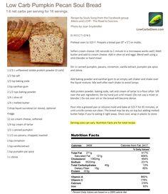 HFLC Pumpkin-Pecan-Soul-Bread-Recipe