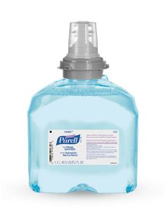 Gelul dezinfectant pentru maini Purell 5496-04-EFF00 se utilizeaza oriunde exista un risc de contaminare virala. Respecta standardele EN 12791, EN13727, EN 1040, EN 14348, EN1275 si EN 1500.