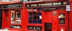 Dublin – the city of Friendly, Rustic People, Cocktail Bars in Dublin, World's Best Bars