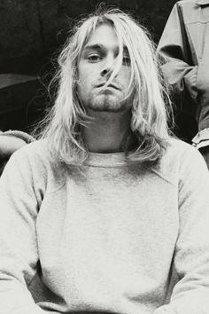 Kurt Cobain. :)