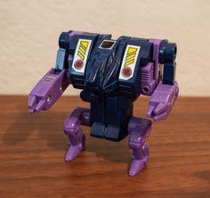 Transformers-Blot