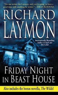 Friday Night in Beast House by Richard Laymon