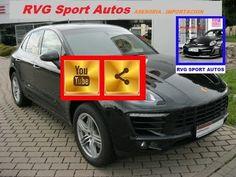 PORSCHE MACAN S DIESEL 2014 // RVG SPORT AUTOS