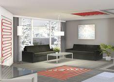 REHAU Radiant Floor, Walls and Ceiling