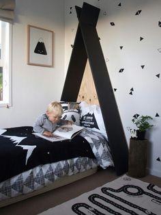 Teepee room  #homeinspiration #modernhome #homedecor #designinspiration #interiors #decoratingideas #design