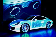 circuitozero Vmap new Porsche 911