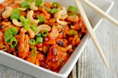 Munch Ado - Powering Up Restaurants Online Austin Cafe, Cafe Shop, Chinese Restaurant, Rice Bowls, Kung Pao Chicken, Texas, Menu, Ethnic Recipes, Food