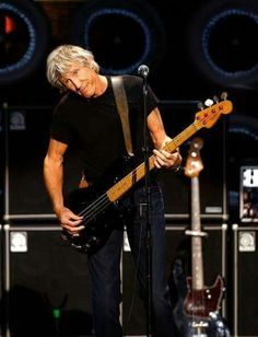 Roger Waters - Pink Floyd