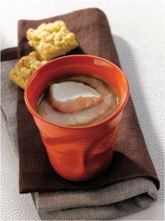 Um Mocha Espresso perfeito para apreciar o melhor do café