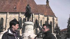 Kincses Kolozsvár, Erdély fővárosa Pisa, Budapest, Tower, Building, Travel, Rook, Viajes, Computer Case, Buildings