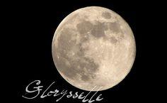 My blue moon :)