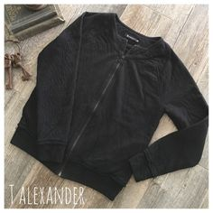 T Alexander Wang sweatshirt. T Alexander Wang zipper sweatshirt. In great condition, size small. Oversized. See pictures for fabric content. Measurements: 19 inches across the bust. 15 inches from underarm to bottom band. Baseball style sleeve. Bundle in my closet and save. No PayPal's are traits. I ship same day or next day almost always! Thank you for checking out my closet.#0040 T by Alexander Wang Tops Sweatshirts & Hoodies