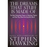 anything by Stephen Hawking
