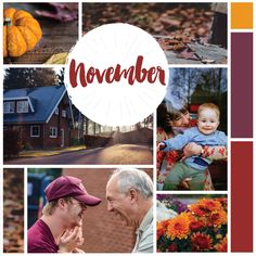 NOVEMBER IS HERE! Fall is now in full throttle in St. Louis, we can enjoy Thanksgiving festivities with friends and families, gain an hour of sleep, and grow our mo's for Men's Health Movember!