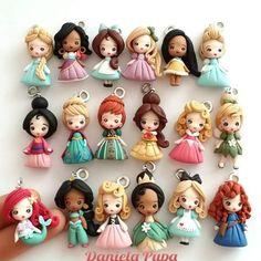 Волшебные Куколки от