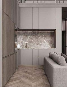 Super kitchen marble backsplash modern 63+ Ideas #kitchen