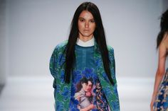 Vivienne Tam's WeChat Partnership Delivers New York Fashion Week Front-Row Access