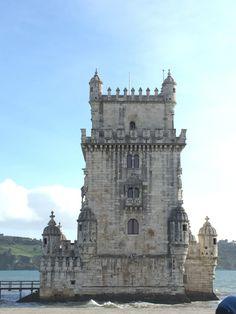 Torre de Belem,Lisboa,Portugal