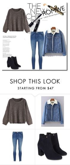 """""""Romwe 44"""" by zerina913 ❤ liked on Polyvore featuring Monsoon and romwe"""