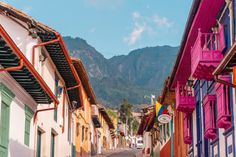 Colombia has some of the top hostels on the planet. Stay at a Caribbean beach, a dairy farm in the mountains, and more at the BEST hostels in Colombia. Visit Colombia, Colombia Travel, Cool Places To Visit, Places To Go, Colombia Country, Tayrona National Park, San Gil, Backpacking Asia, Day Hike