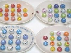 Soapdishes4 Soap Dishes, Rare Birds, Clay Projects, Porcelain, Plates, Soaps, Tableware, Paint, Packaging