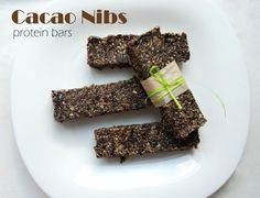 DIY protein bars are quite popular in my blog and I cannot get enough of them, to be honest. They are so versatile delicious, nutritious and convenient. By having a basic recipe, you can experiment…