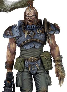 40k space wolves - Google Search