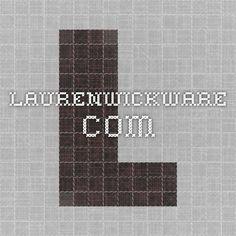 laurenwickware.com