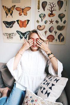 Josefin Dahlberg är 26 år och jobbar som chefredaktör på Modette.se. I hennes…
