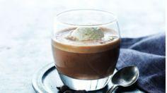 Café med chokolade og vaniljeis | Femina