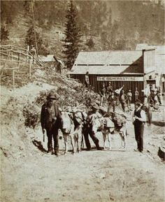 City of Deadwood 1876