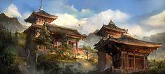 Memories of Japan by flaviobolla on deviantART