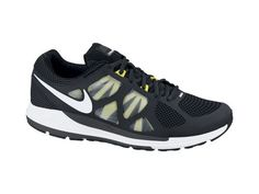 My new kicks. Straight outta Nike Emp store. Time to break these bad boys in.
