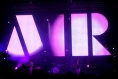 #Air #Concert #Music #SONAR